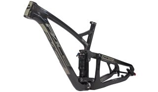 The RC295 sits at the sweet spot of 29er enduro bike specification