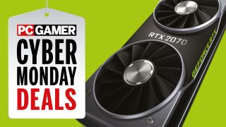Cyber Week PC gaming deals 2019