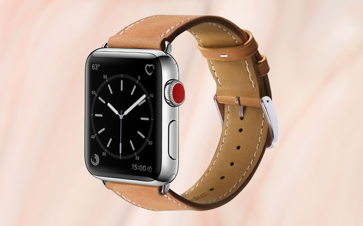 0b238efd37 15 Best Apple Watch Bands | Tom's Guide