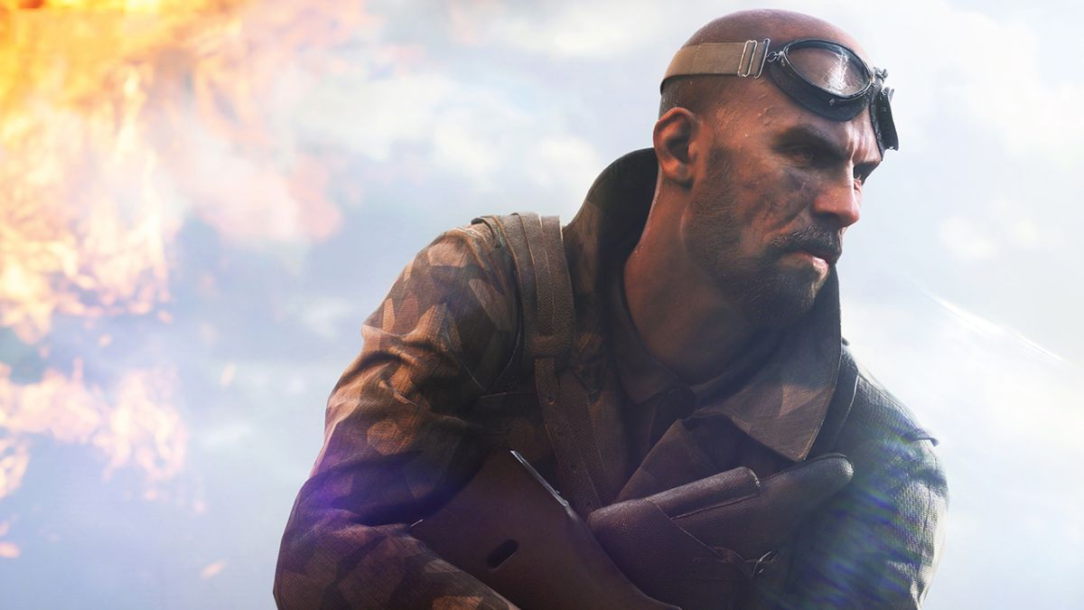 Have you got access to the Battlefield 5 closed Alpha? Here's how to find out