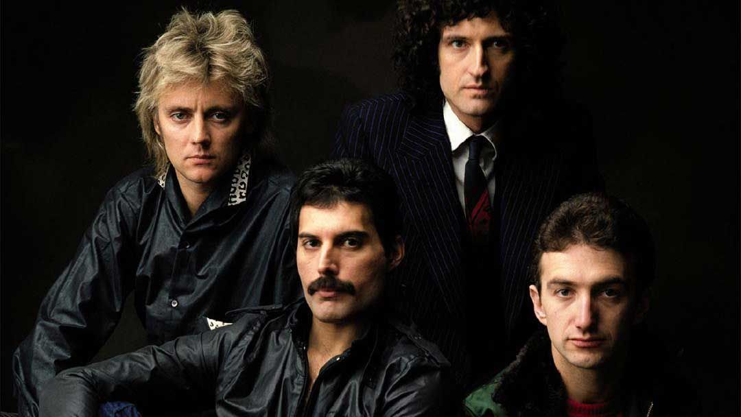 Queen: Greatest Hits Album Of The Week Club review