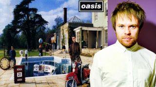 Enter Shikari's Rou Reynolds on Oasis