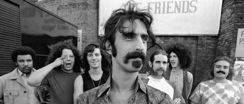 Frank Zappa: The Mothers 1970