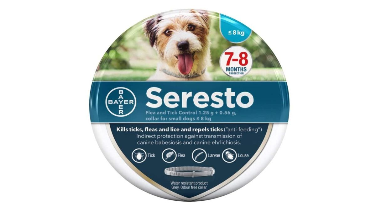 Vets call for calm over Seresto flea collar death allegations