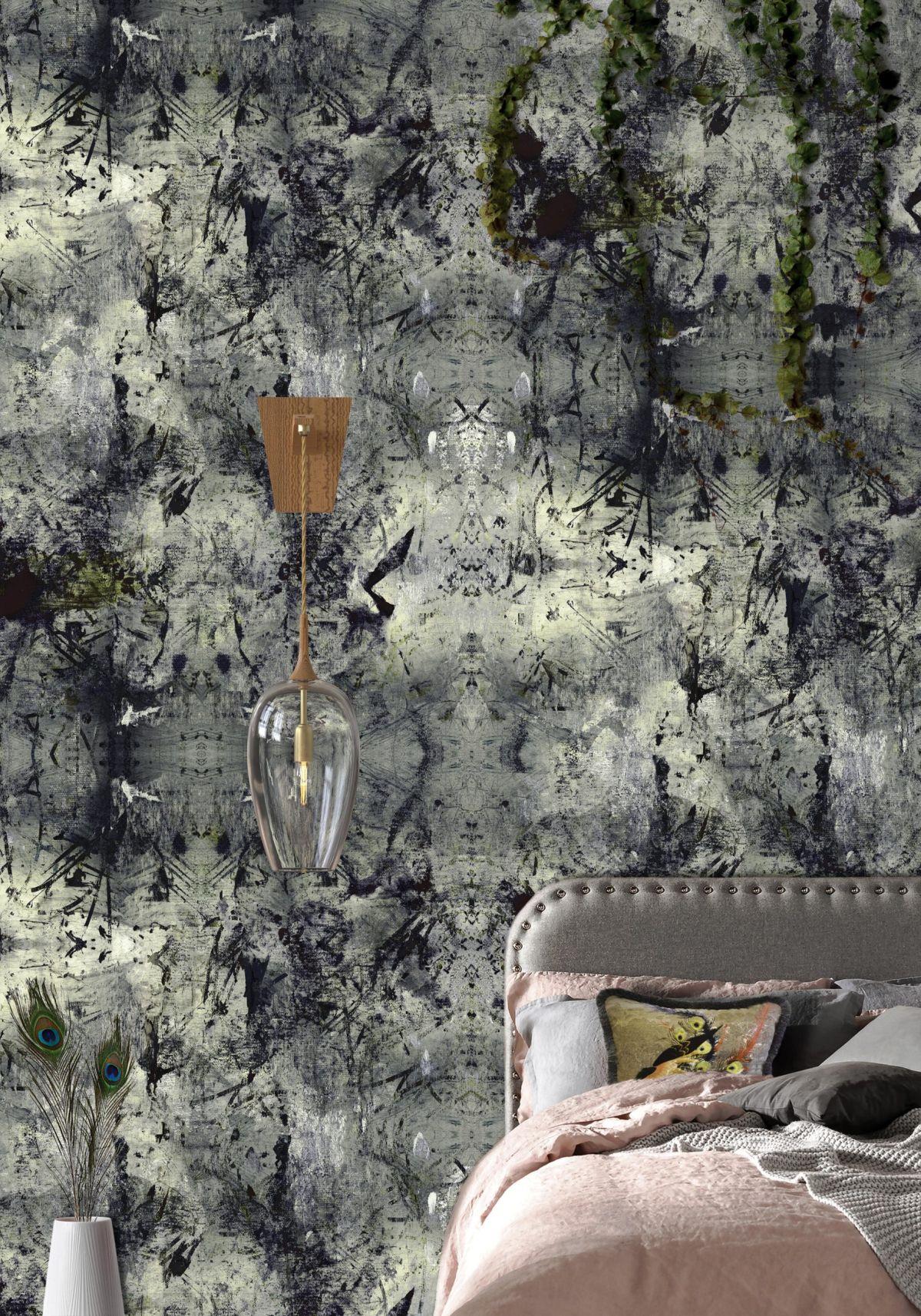 Grey Bedroom Wallpaper 11 Styles And Ideas To Inspire Livingetc Livingetcdocument Documenttype