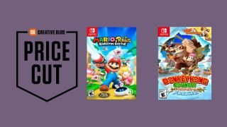 Nintendo Switch games deal