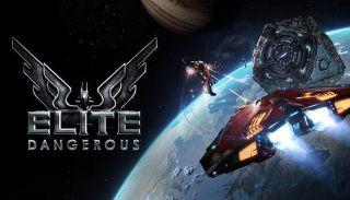 Elite Dangerous sur Epic Games Store