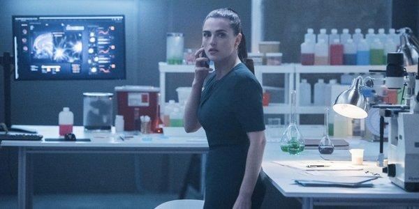 supergirl season 3 lena luthor