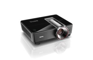 BenQ Ships Brilliant S-Series Projectors