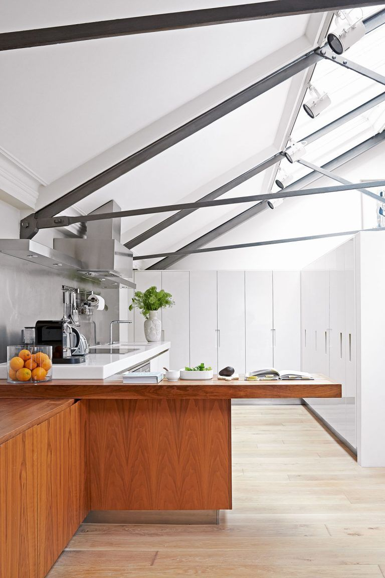 Get inspired by these clever ideas for kitchen worktops