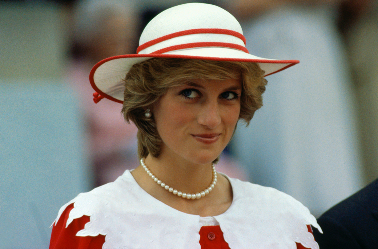 princess diana unseen letter princes william harry christmas