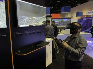 Atlona Unveils Immersive VR over IP Experience at InfoComm