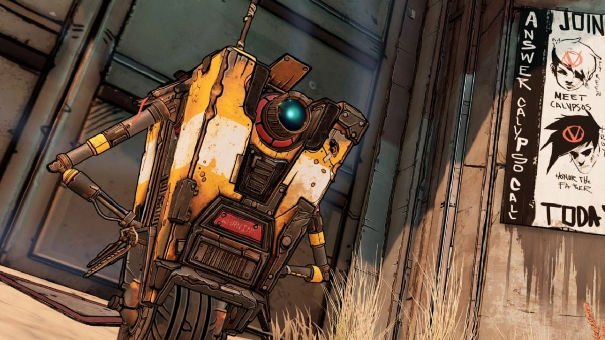 Watch the first 14 minutes of Borderlands 3 gameplay now, including a better look combat, levelling, and Claptrap