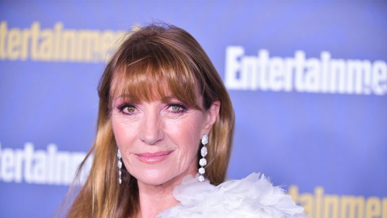 LOS ANGELES, CALIFORNIA - JANUARY 18: Jane Seymour attends Entertainment Weekly Pre-SAG Celebration at Chateau Marmont on January 18, 2020 in Los Angeles, California. (Photo by Rodin Eckenroth/WireImage)
