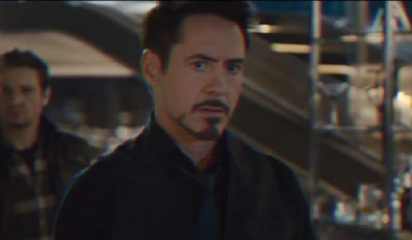 Hilarious Trailer Reimagines Avengers 2 As A Movie From 1995