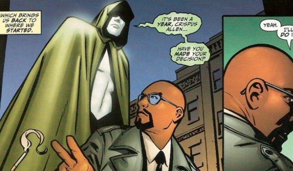 Crispus Allen Gotham