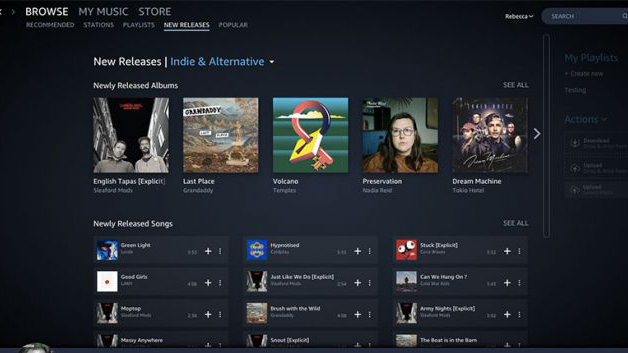 Amazon tipped to launch free, ad-supported music streaming