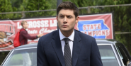 Supernatural Starts Production On Final Episodes With Baby On Board