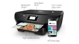 Amazon's cheap wireless printer deal saves 33% on an HP ENVY all-in-one