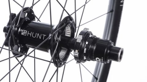 Hunt Trail Wide MTB Wheels