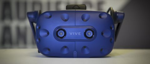 HTC Vive Pro review | TechRadar