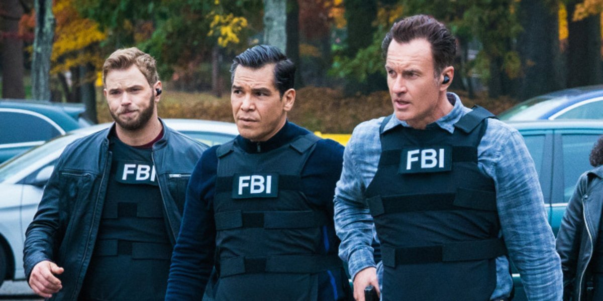 The Cast of FBI: Most Wanted cbs