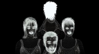 Replica's AI rappers.