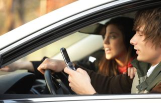 Driver Safety Smartphones