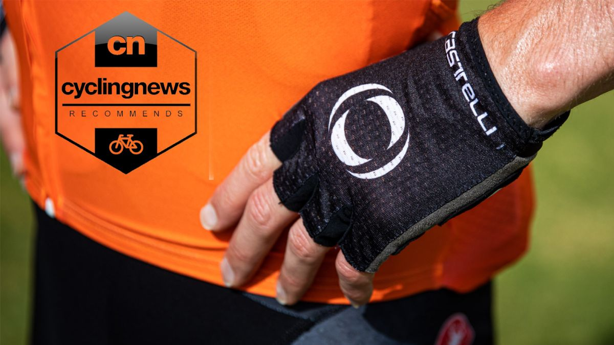 Best cycling gloves: Mitts and full finger gloves for road cycling
