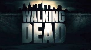 The Walking Dead movies logo