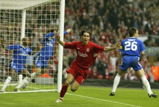 Soccer – UEFA Champions League – Semi-Final – Second Leg – Liverpool v Chelsea – Anfield