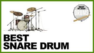 Best in drums 2020
