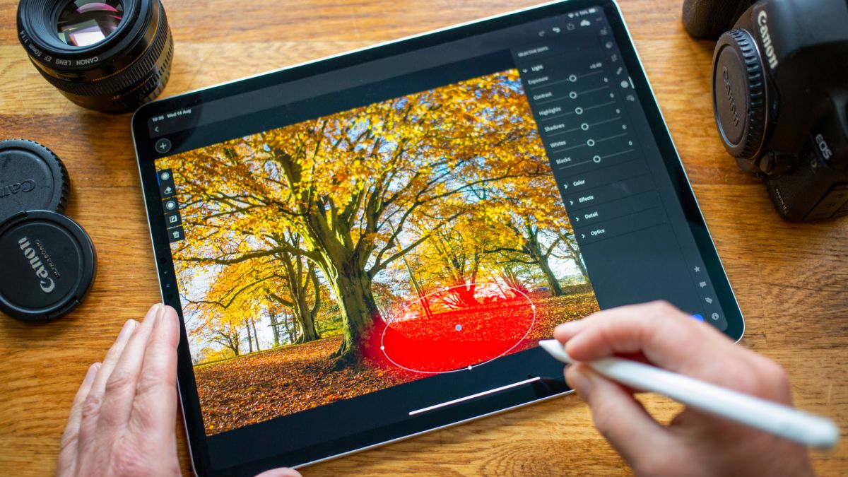 The best iPads for photo editing, video editing and photography in 2020