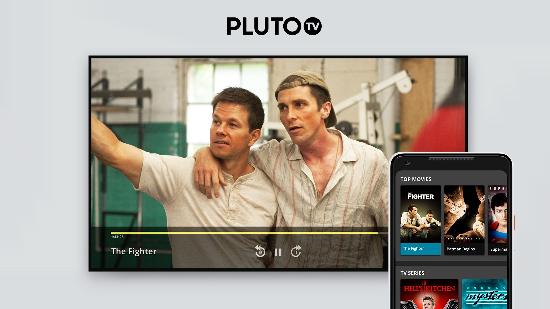 What Is Pluto TV and Is This Free Service Worth It? | Tom's Guide