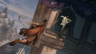 Sekiro: Shadows Die Twice update brings outfits, rematches and a harder challenge