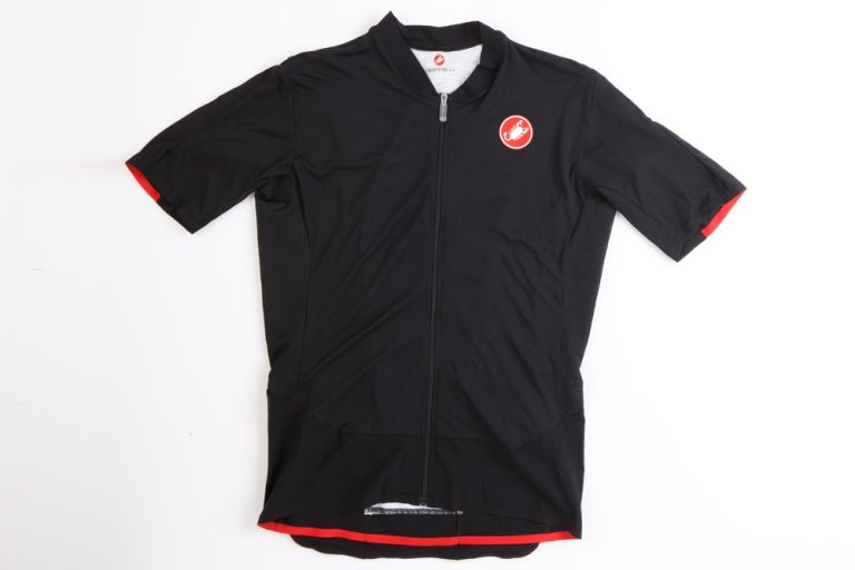 Castelli RS Superleggera jersey