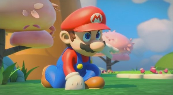 Mario + Rabbids Review Scores