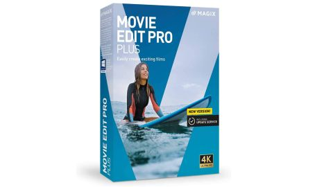 MAGIX Movie Edit Pro Plus 2020 review