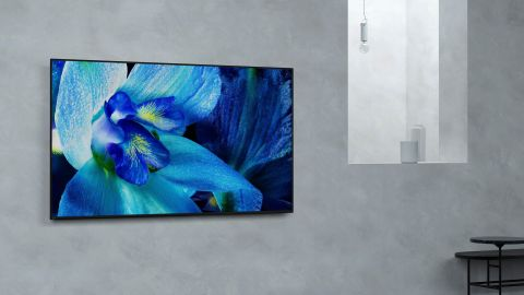 Sony A8G/AG8 OLED TV