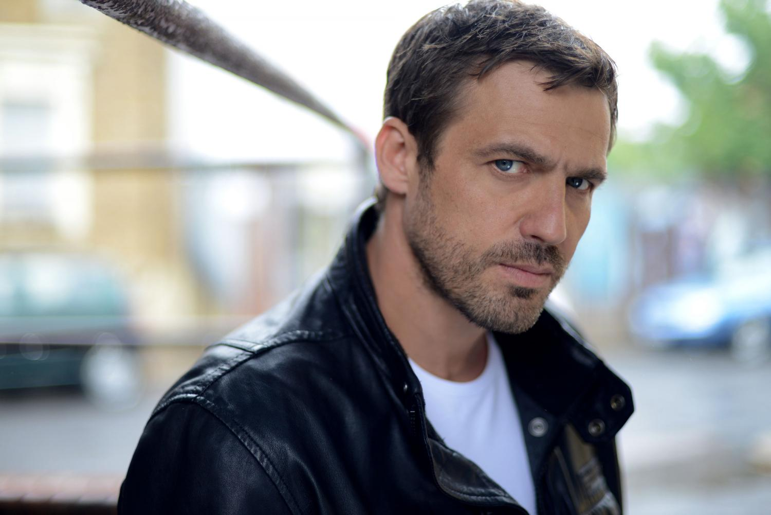 Jamie Lomas Axed From Eastenders News Eastenders