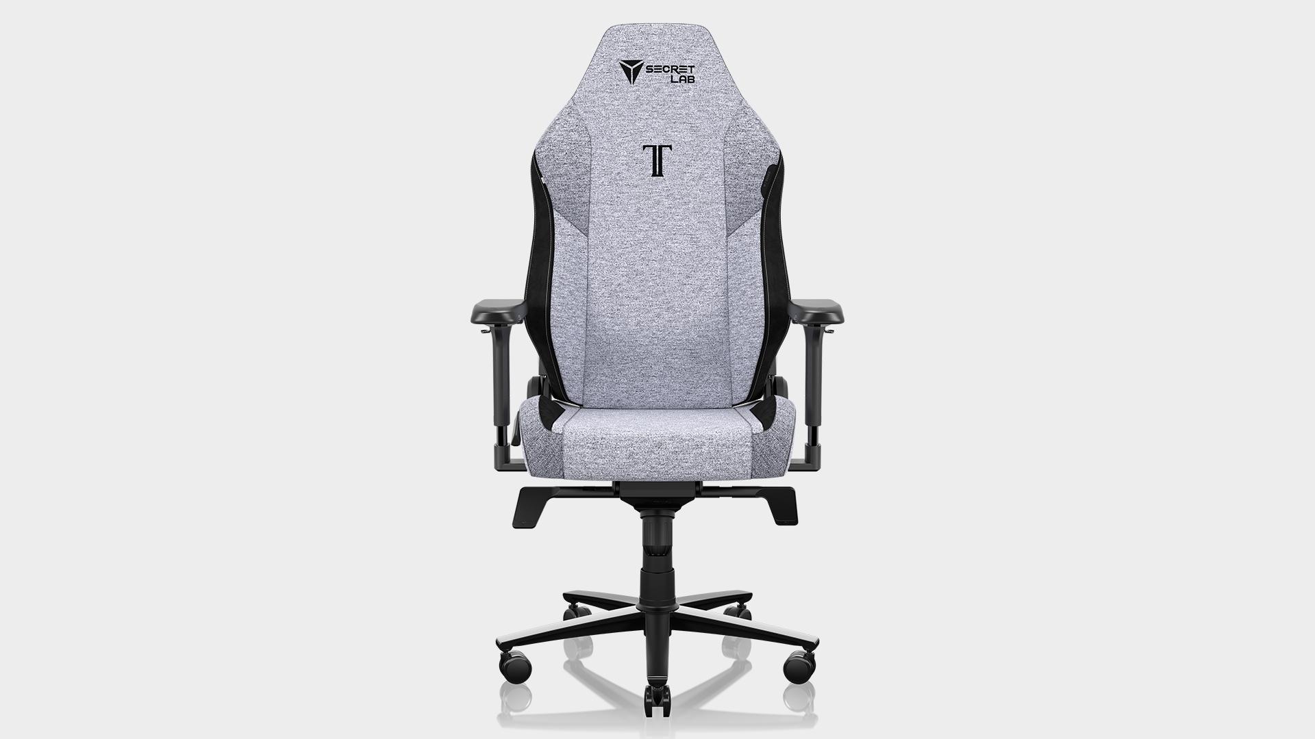 Secretlab Titan Evo 2022 gaming chair in multiple colours