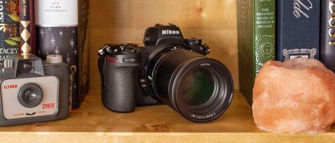 Nikon Z 85mm f/1.8 S review