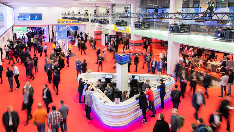 ISE 2020: what to expect from the world's biggest pro AV show