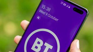 bt mobile 5g