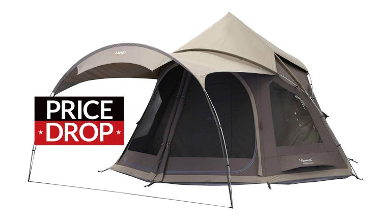 These Vango tent sale deals are crazy: up to 50% off family tents and Vango AirBeam