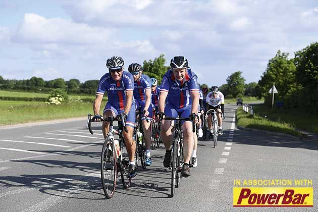 Ride With... Harworth   District Cycling Club - Cycling Weekly 946461806