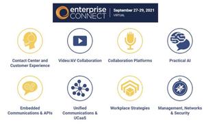 Enterprise Connect Goes All-Virtual