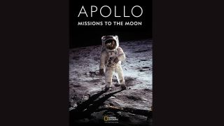 "Poster for ""Apollo: Missions to the Moon"""