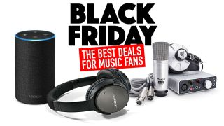 Black Friday - Best Deals For Music Fans