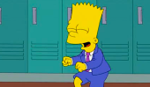 The Simpsons Had The Best Response To The Disney And Fox Deal